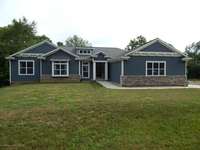 215 Newman Road, Okemos, MI 48864 (MLS #238920) :: Real Home Pros