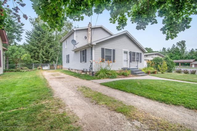 340 W Jefferson Street, Dimondale, MI 48821 (MLS #238923) :: Real Home Pros
