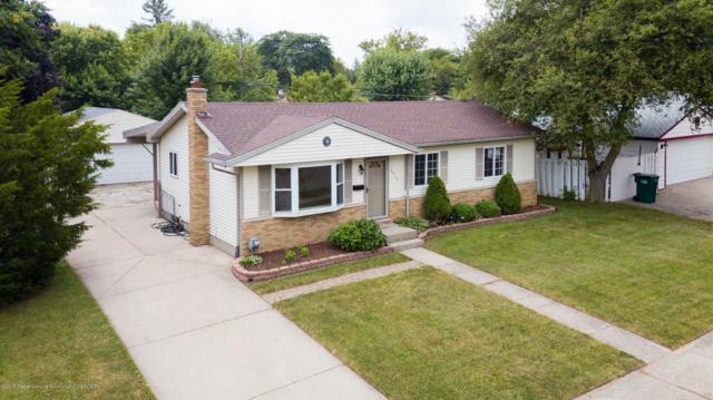 3315 Karen, Lansing, MI 48911 (MLS #238927) :: Real Home Pros