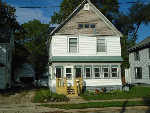 114 S Sheldon Street, Charlotte, MI 48813 (MLS #239462) :: Real Home Pros