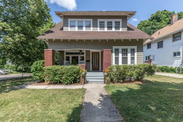 628 W Barnes Avenue, Lansing, MI 48910 (MLS #239623) :: Real Home Pros