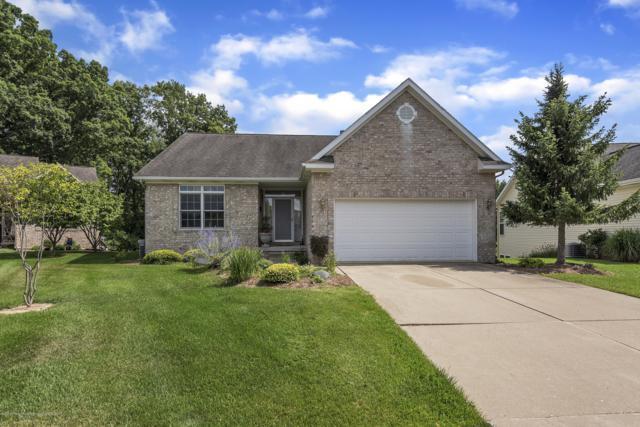 2327 Sapphire Lane, East Lansing, MI 48823 (MLS #239745) :: Real Home Pros