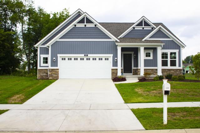 1570 Yosemite Drive, Lansing, MI 48917 (MLS #239755) :: Real Home Pros