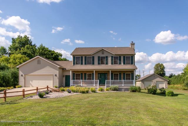 713 John Finner Lane, Eaton Rapids, MI 48827 (MLS #239806) :: Real Home Pros