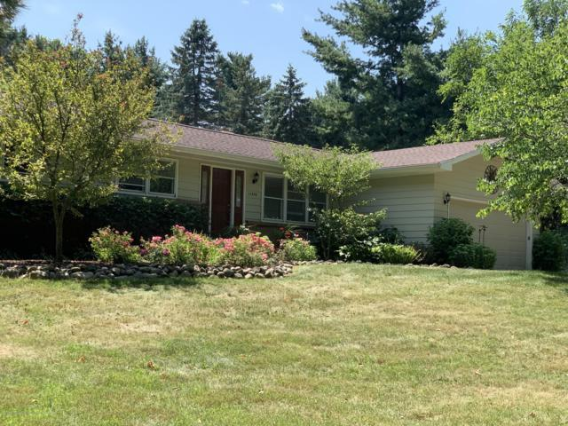 11576 Ransom Highway, Dimondale, MI 48821 (MLS #239843) :: Real Home Pros
