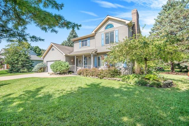 780 Tanbark, Dimondale, MI 48821 (MLS #240841) :: Real Home Pros