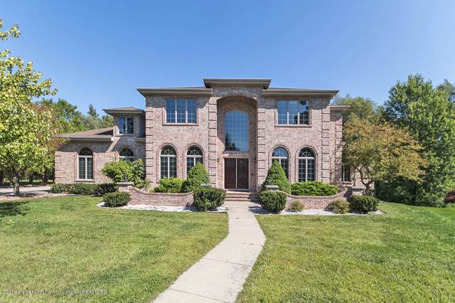 16577 Thorngate Road, East Lansing, MI 48823 (MLS #240907) :: Real Home Pros