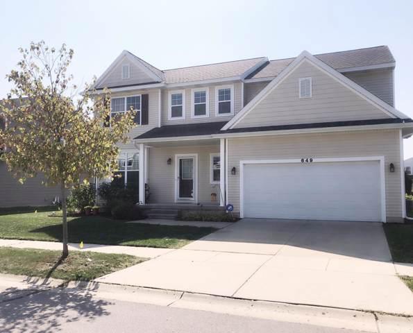 649 E Willet Way, East Lansing, MI 48823 (MLS #241001) :: Real Home Pros