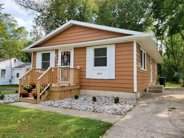2827 Reo Road, Lansing, MI 48911 (MLS #241093) :: Real Home Pros