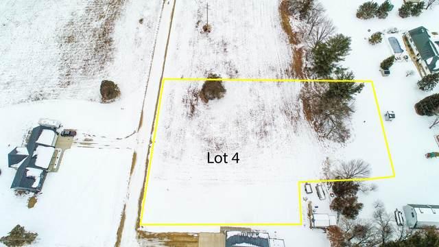 Lot 4 Lucas Lane, Stockbridge, MI 49285 (MLS #241370) :: Real Home Pros