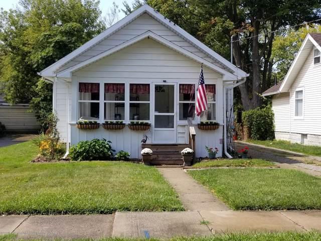 2112 Donora Street, Lansing, MI 48910 (MLS #241474) :: Real Home Pros