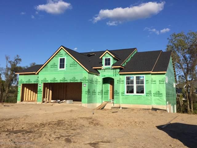 11875 Kalamata Drive, Dewitt, MI 48820 (MLS #241489) :: Real Home Pros