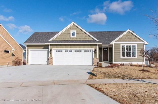 3552 Winborn Drive, Dewitt, MI 48820 (MLS #241563) :: Real Home Pros
