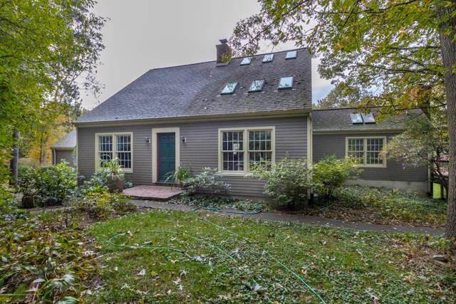 4223 Vanneter Road, Williamston, MI 48895 (MLS #241778) :: Real Home Pros