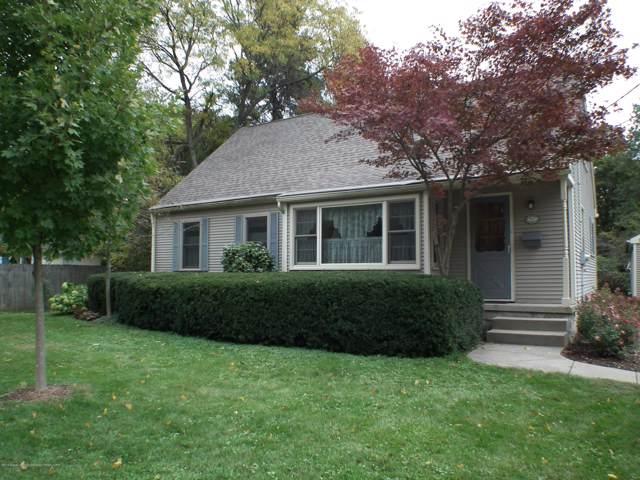 713 Spring Street, Grand Ledge, MI 48837 (MLS #241823) :: Real Home Pros