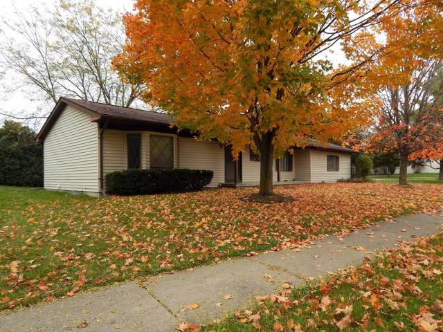 507 Manchester Drive, Dewitt, MI 48820 (MLS #241918) :: Real Home Pros