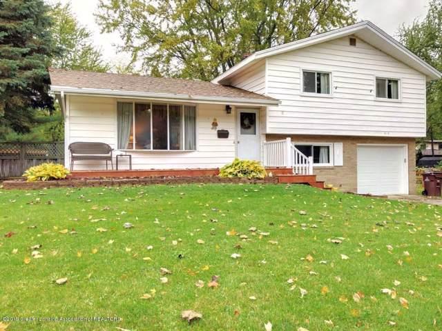 616 Edwards, Grand Ledge, MI 48837 (MLS #241929) :: Real Home Pros