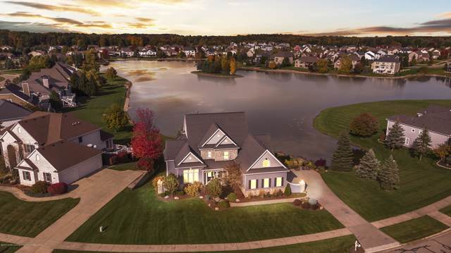 12955 Paradise Drive, Dewitt, MI 48820 (MLS #241938) :: Real Home Pros