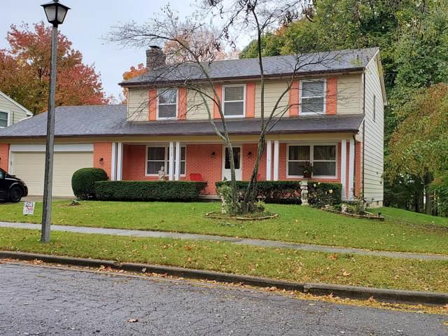 3705 Springbrook Lane, Lansing, MI 48917 (MLS #241941) :: Real Home Pros