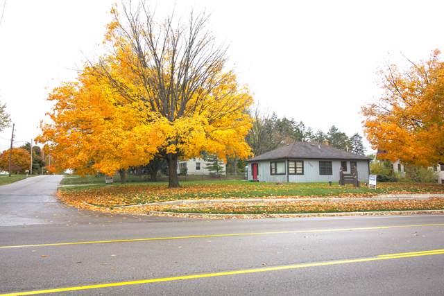 3707 W Michigan Avenue, Lansing, MI 48917 (MLS #241949) :: Real Home Pros