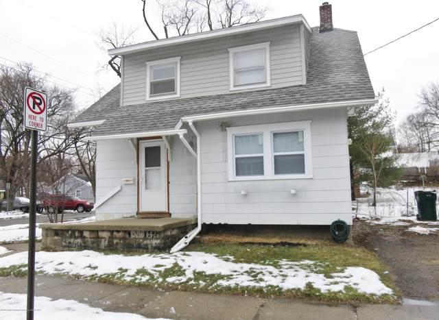 943 Dakin Street, Lansing, MI 48912 (MLS #241956) :: Real Home Pros