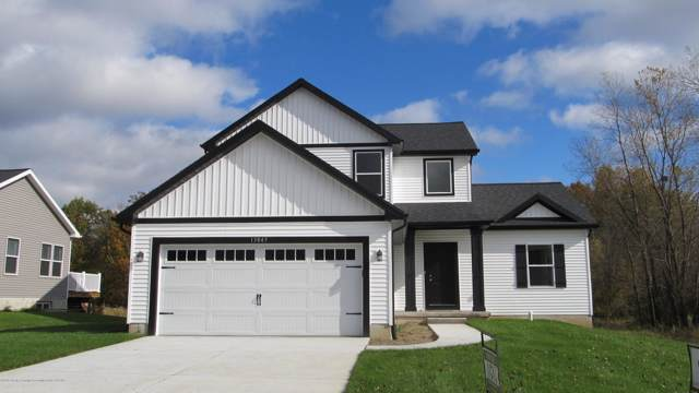 13845 Bauerle Road, Dewitt, MI 48820 (MLS #242045) :: Real Home Pros
