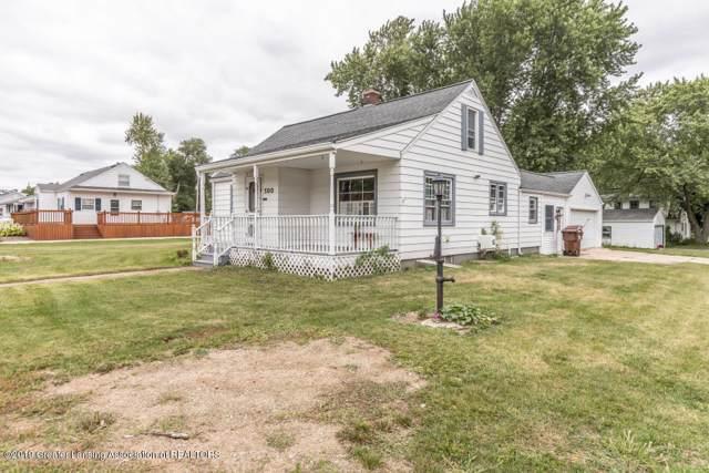 500 Julian Avenue, Lansing, MI 48917 (MLS #242161) :: Real Home Pros