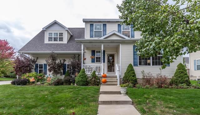 3633 Kiskadee Drive, East Lansing, MI 48823 (MLS #242203) :: Real Home Pros
