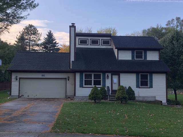 1289 Hatch Road, Okemos, MI 48864 (MLS #242275) :: Real Home Pros
