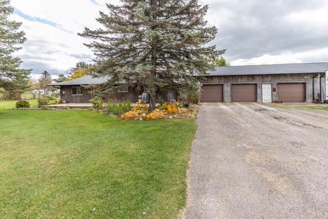 6940 Mills Highway, Eaton Rapids, MI 48827 (MLS #242284) :: Real Home Pros