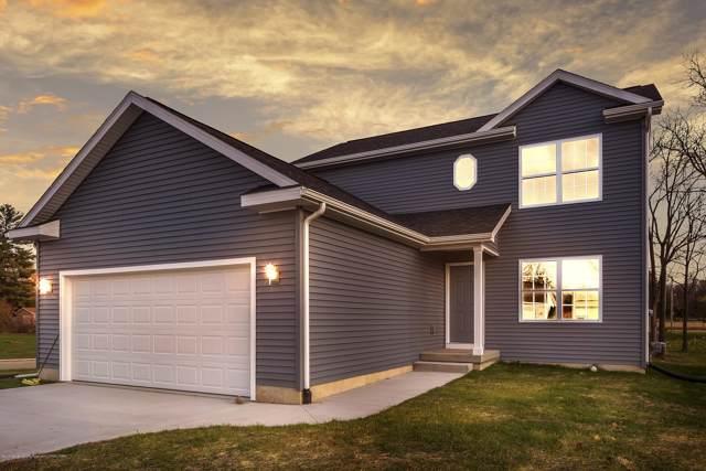5657 Marylouise Street, Lansing, MI 48917 (MLS #242327) :: Real Home Pros