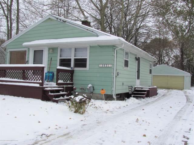 2021 Reo Road, Lansing, MI 48910 (MLS #242433) :: Real Home Pros