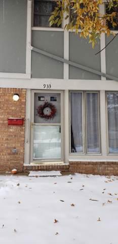 933 Trafalger Lane, East Lansing, MI 48823 (MLS #242472) :: Real Home Pros