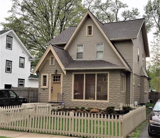 511 Charles, East Lansing, MI 48823 (MLS #242521) :: Real Home Pros