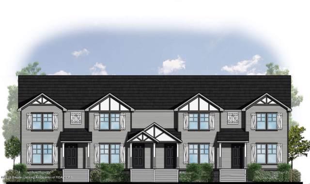3841 Zaharas Lane #22, Okemos, MI 48864 (MLS #242527) :: Real Home Pros