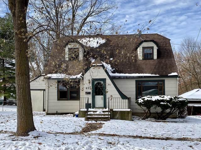 622 Horatio Street, Charlotte, MI 48813 (MLS #242560) :: Real Home Pros