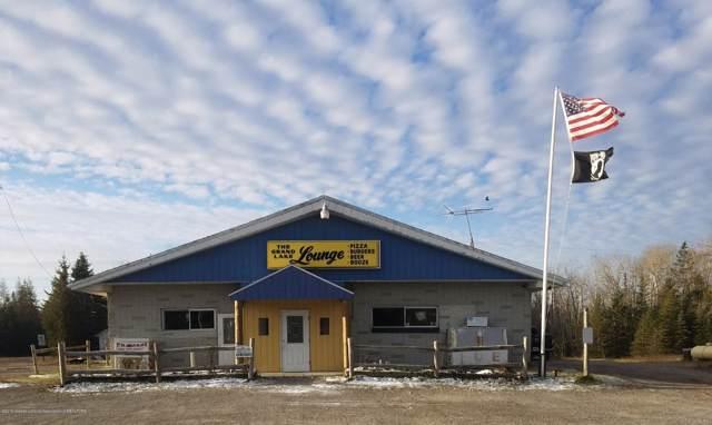 15878 S Us-23, Presque Isle, MI 49777 (MLS #242578) :: Real Home Pros