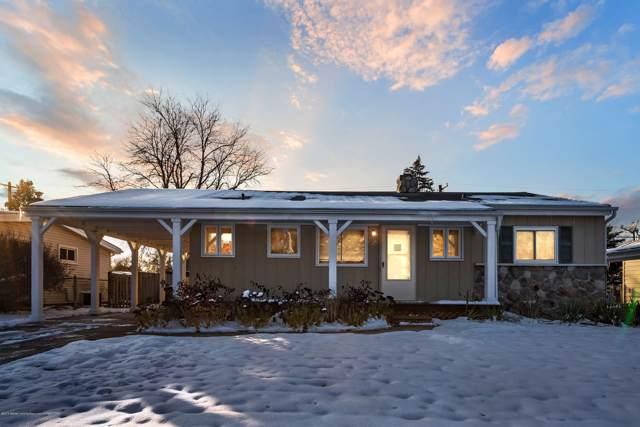 1403 Weber Drive, Lansing, MI 48912 (MLS #242595) :: Real Home Pros