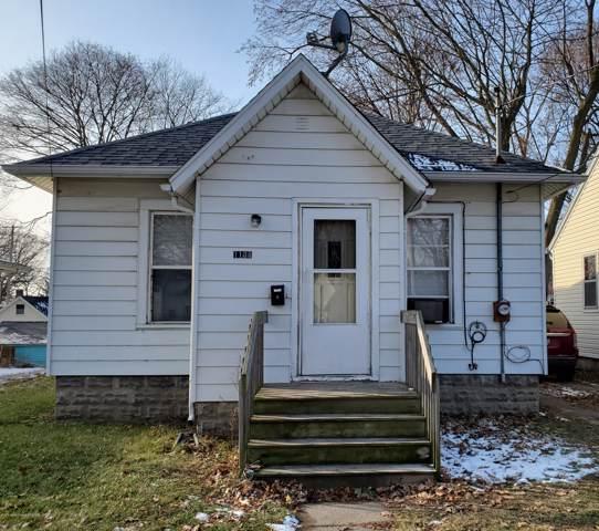 1134 Mccullough Street, Lansing, MI 48912 (MLS #243129) :: Real Home Pros