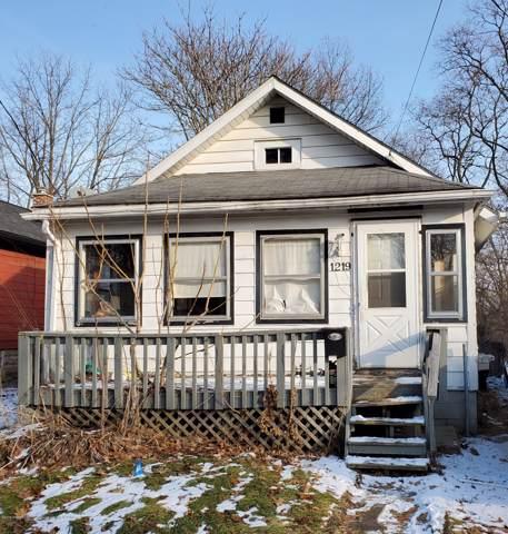 1219 Mccullough Street, Lansing, MI 48912 (MLS #243168) :: Real Home Pros