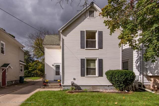 337 N Fairview Avenue, Lansing, MI 48912 (MLS #243223) :: Real Home Pros