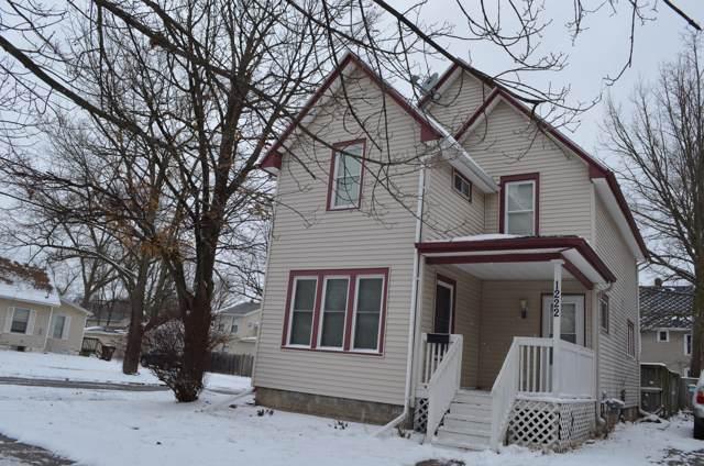 1222 W Ionia Street, Lansing, MI 48915 (MLS #243265) :: Real Home Pros