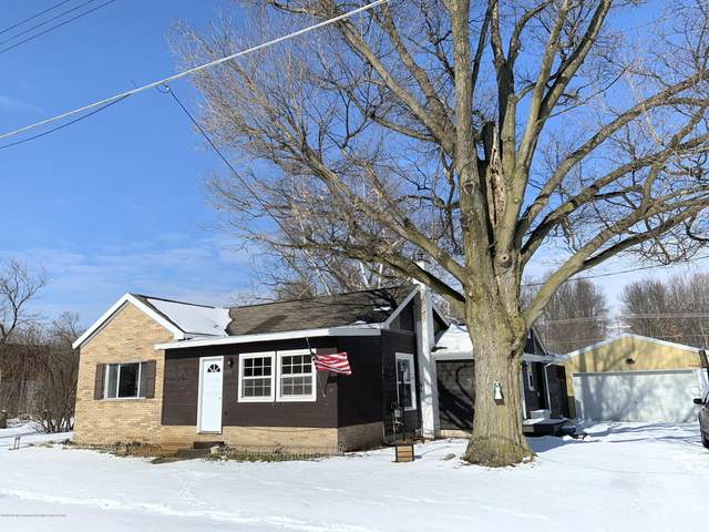 6766 W Beard Road, Perry, MI 48872 (MLS #243334) :: Real Home Pros