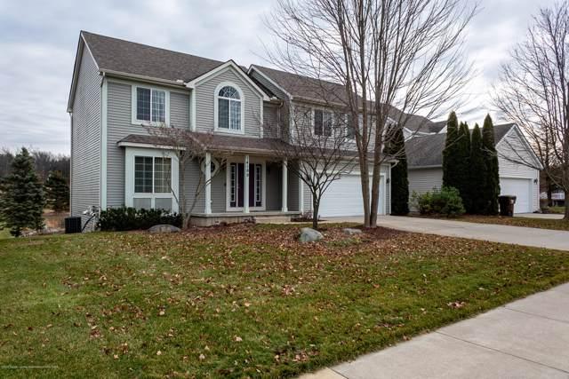 14199 Mulholland Drive, Bath, MI 48808 (MLS #243407) :: Real Home Pros