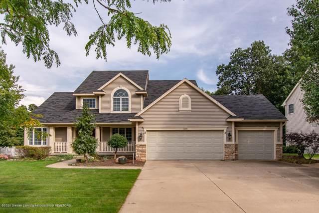 13295 Speckledwood Drive, Dewitt, MI 48820 (MLS #243504) :: Real Home Pros