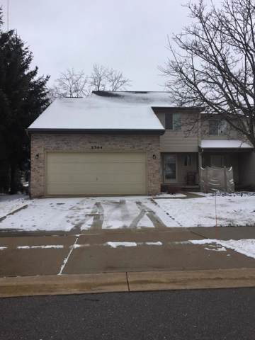 2344 Coyote Creek, Okemos, MI 48864 (MLS #243537) :: Real Home Pros