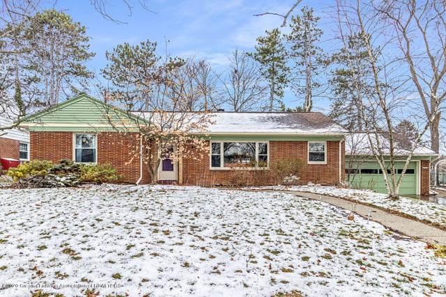 945 Audubon Road, East Lansing, MI 48823 (MLS #243582) :: Real Home Pros