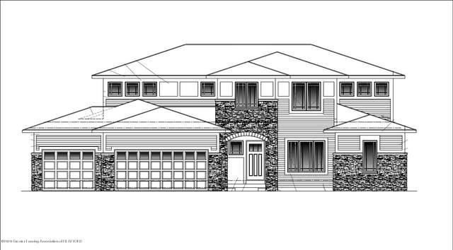 2979 Medinah Drive, Okemos, MI 48864 (MLS #243960) :: Real Home Pros