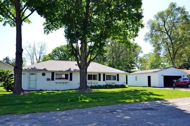 433 W Miller Road, Lansing, MI 48911 (MLS #243999) :: Real Home Pros