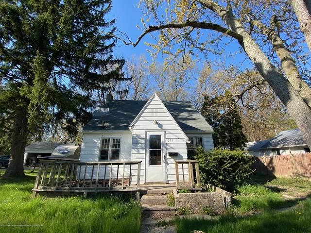 721 Vernon Avenue, Lansing, MI 48910 (MLS #244197) :: Real Home Pros